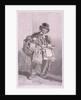 New Elegy, Cries of London by John Thomas Smith