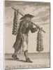 Buy my 4 Ropes of hard Onyons, Cries of London, (c1688?) by Anonymous