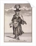 Hott Bak'd Wardens Hott, Cries of London, (c1688?) by Anonymous