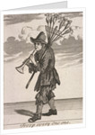 Troop every One One, Cries of London, (c1688?) by