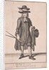 Old Cloaks Suits or Coats, Cries of London, (c1688?) by Anonymous