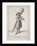 Old Chaires to mend, Cries of London, (1688?) by