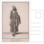 Maids any cunny skins, Cries of London, (1688?) by