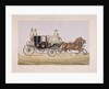 Sir John Gerard's chariot by Anonymous