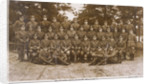 3rd London Rifle Brigade, Blackdowne by Anonymous