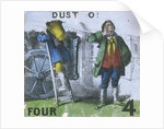 Dust O!, Cries of London by