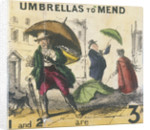 Umbrellas to Mend, Cries of London by