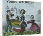 Young Walnuts!, Cries of London by TH Jones