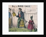 Buy a Bird Cage!, Cries of London by TH Jones