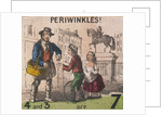 Periwinkles!, Cries of London by TH Jones