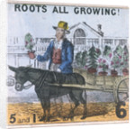 Roots all Growing!, Cries of London by