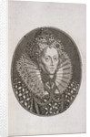 Queen Elizabeth I by Anonymous