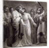 The Betrayal of Christ by Henry Corbould