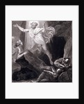 The Resurrection' by Henry Corbould