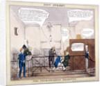 Bow Street, the pick-pockets examined by LB