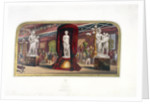 The gems of the Great Exhibition, no.3', Hyde Park, London, (c1854?) by