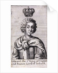 Edward V, King of England by Anonymous