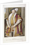Edward VI, King of England by