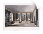 Royal Academy of Arts in the Somerset House, Westminster, London by
