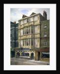 76 Aldgate High Street, London by JL Stewart