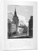 St Augustine, Watling Street, City of London by W Preston