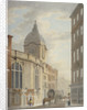 Church of St Benet Fink, Threadneedle Street, City of London by Thomas Malton II