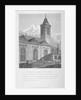 Church of St Benet Paul's Wharf, City of London by JW White