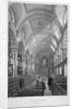 St Bride's Church, Fleet Street, City of London by