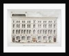 View of mercantile premises, Billiter Street, City of London by Sir Joseph Causton & Sons