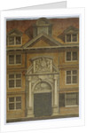 Blackwell Hall, City of London by