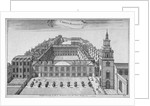 Christ's Hospital, City of London by Benjamin Cole