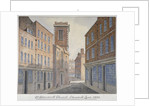 Church of St Clement, Eastcheap, City of London by