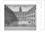 Royal College of Physicians, City of London by