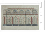 East side view of the Livery Hall of the Clothworkers' Company, City of London by