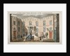 Fountain Court, Aldermanbury, City of London by Anonymous