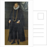 Sir John Garrard, Lord Mayor in 1601 by