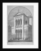 Greek Orthodox Church, Little Winchester Street, City of London by Anonymous