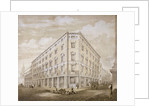 Gresham Street, City of London by Martin & Hood