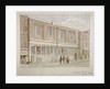 National School, Harp Alley, City of London by