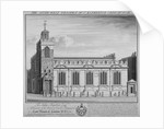 Church of St Katherine Cree, City of London by
