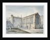 Holy Trinity Chapel, Leadenhall Street, known as Leadenhall Chapel, City of London by