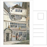 Leadenhall Street, City of London by John Nixon