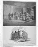 Hand and Shears Inn, Cloth Fair, City of London by