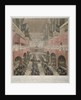 Banquet at the Guildhall, City of London, 1814 (1815) by Anonymous