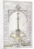 Design for a monument to Admiral Lord Nelson in the form of a column by
