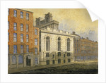 Lombard Street, City of London by William Pearson