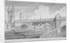 London Bridge by William Knight
