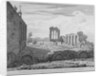 St Helen's Priory, Bishopsgate, City of London by