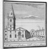 Church of St Margaret Pattens, Little Tower Street, City of London by Anonymous