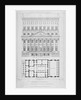 Mansion House, City of London by George Gladwin